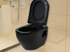 Cuvette Blend Susp Noir