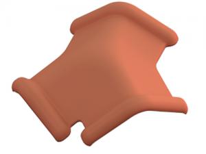 Poincon 3 voies Angulaire