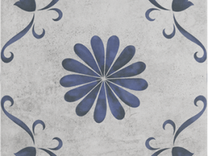 Hebernica Bleu