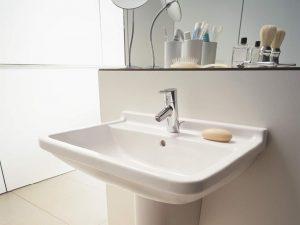 Starck 3 Washbasin