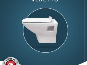 Cuvette VENETTO Blanc CS