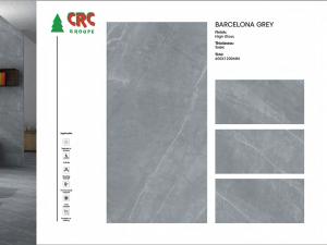 Barcelona Grey